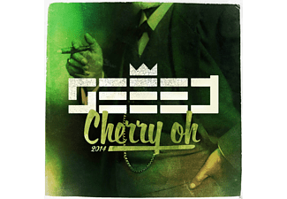 Seeed - Cherry Oh 2014 - (Maxi Single CD)