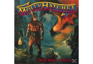 Molly Hatchet - Silent Reign Of Heroes - (CD)