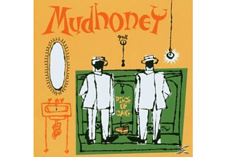 Mudhoney - Piece Of Cake (Expanded & Remastered) [CD]