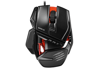 MAD CATZ R.A.T. Tournament Edition Zwart