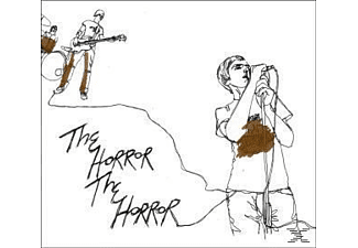 The Horror The Horror - The Horror The Horror [CD]