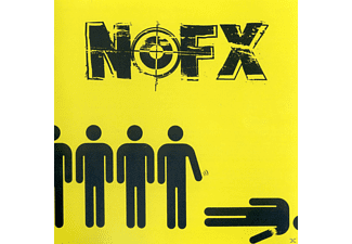 Nofx - Wolves In Wolves' Clothing [CD]