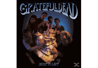 Grateful Dead - Built To Last - (CD)