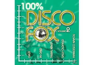 Various - Disco Fox 100  Vol.2 [CD]