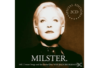 Angelika Milster - Milster (Touredition) - (CD)