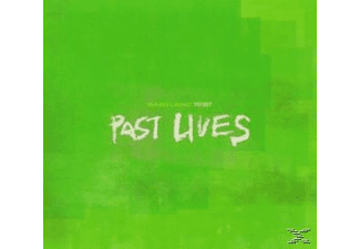 Babyl - Past Lives [5 Zoll Single CD (2-Track)]