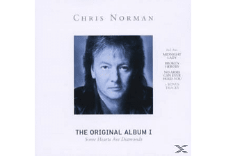 Chris Norman - The Original Album I - (CD)