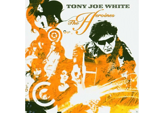 Tony Joe White - The Heroines - (CD)