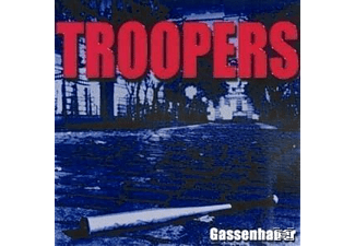 Troopers - Gassenhauer [CD]