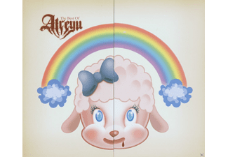 Atreyu - Best Of [DVD]