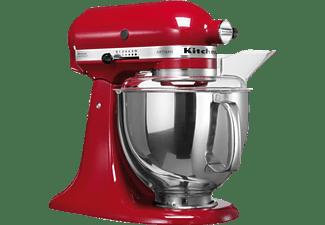 kitchenaid 5ksm150pseer artisan k252chenmaschinen g252nstig