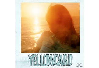 Yellowcard - Ocean Avenue - (CD)