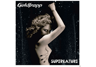 Goldfrapp - Supernature - (CD)