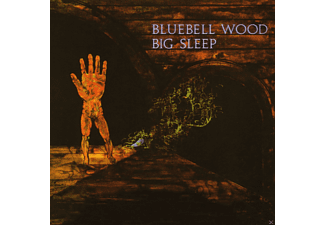 Big Sleep - Bluebell Wood - (CD)