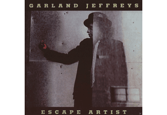 Garland Jeffreys - Escape Artist - (CD)