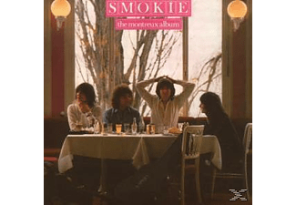 Smokie - The Montreux Album - (CD)