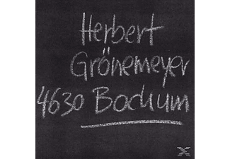 Herbert Grönemeyer - Bochum [CD]