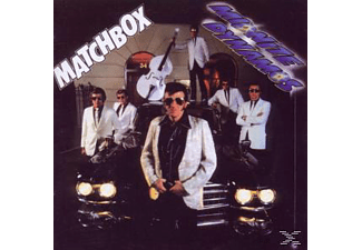Matchbox - Midnite Dynamos (Expanded+Remastered) [Original Recording Re - (CD)