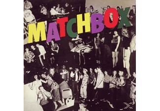 Matchbox - Matchbox (Expanded+Remastered) [Original Recording Remastere - (CD)