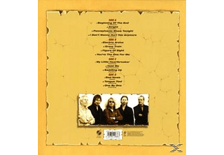 Status Quo - In Search Of The Fourth Chord [Vinyl]