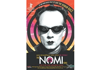 THE NOMI SONG [DVD]