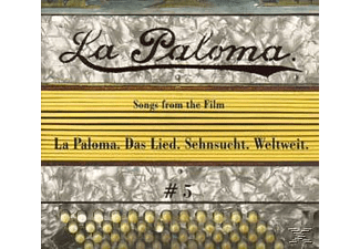 Various - La Paloma 5-One Song For All Worlds [CD]