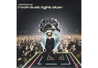 Jamiroquai - Rock Dust Light Star [Vinyl]