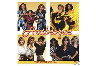 Arabesque - Best Of Vol.2 - (CD)