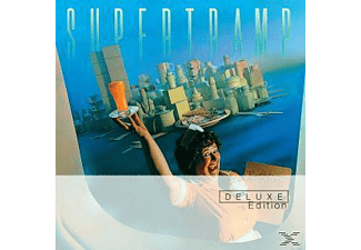 Supertramp - Breakfast In America (Remastered) (Deluxe Edition) [CD]