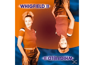 Whigfield - Whigfield Ii [CD]