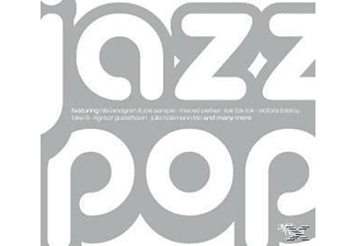Various - Jazz Pop [CD]