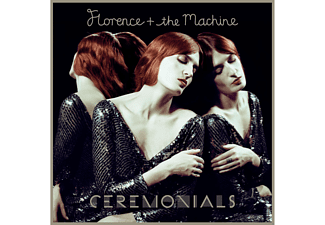 Florence + The Machine - Ceremonials - (Vinyl)