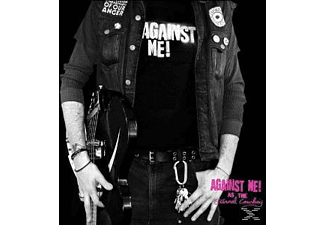 Against Me! - As The Eternal Cowboy [Vinyl]