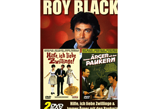 ROY BLACK-EDITION [DVD]