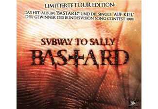 Subway To Sally - Bastard/Auf Kiel - (CD)