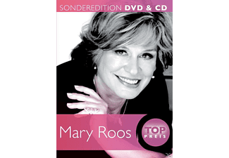 Mary Roos - Mary Roos - Sonderedition - (DVD + CD)