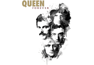 Queen - Forever - Deluxe Edition (CD)