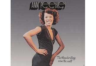 Ann Peebles - The Handwriting Is On The Wall [CD]