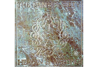 Danse Society - Heaven Is Waiting - (CD)