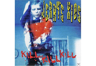 Jerry's Kids - Kill Kill Kill - (CD)