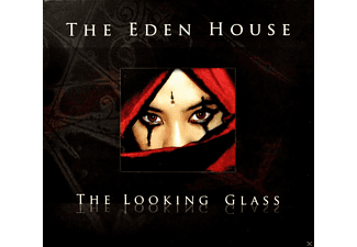 The Eden House - The Looking Glass - (CD + DVD Video)