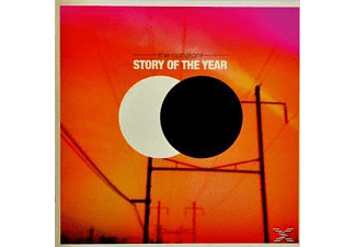 Story Of The Year - The Constant - (CD)