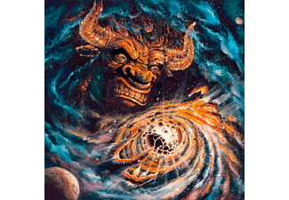 Monster Magnet - Milking The Stars: A Re-Imagining Of Last Patrol [CD]