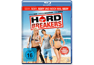 Hard Breakers - (Blu-ray)