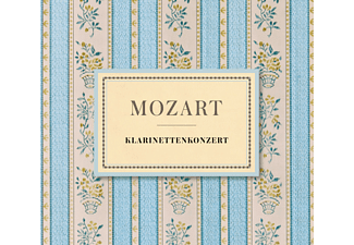 VARIOUS - Mozart: Klarinettenkonzert [CD]