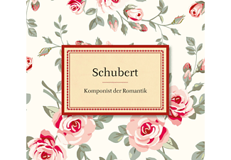 Various - Schubert: Komponist Der Romantik [CD]