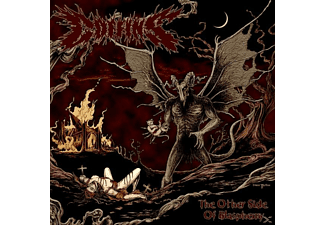 Coffins - The Other Side Of Blasphemy - (CD)