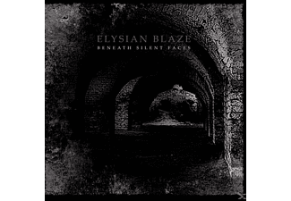 Elysian Blaze - Beneath Silent Faces [CD]