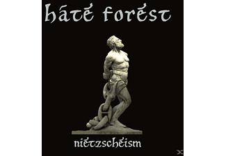 Hate Forest - Nietzscheism [Vinyl]
