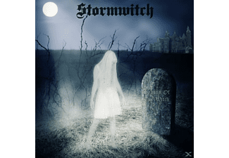 Stormwitch - Season Of The Witch - (CD)